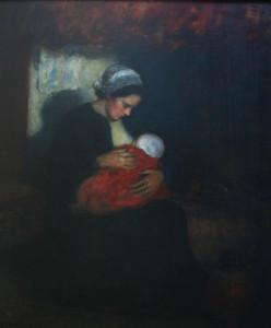DESIRELUCAS maternité