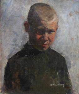 André Mériel Bussy Séné