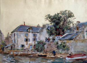 Georges Dargouge