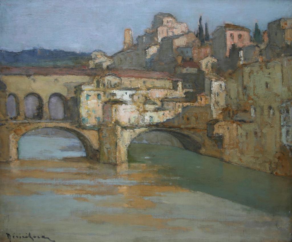 Louis Marie Désiré-Lucas Florence Italie