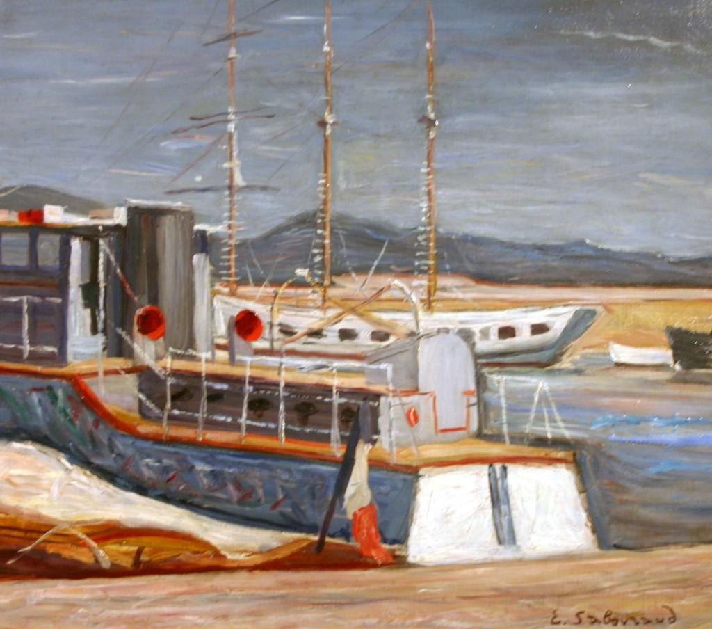 Emile Sabouraud