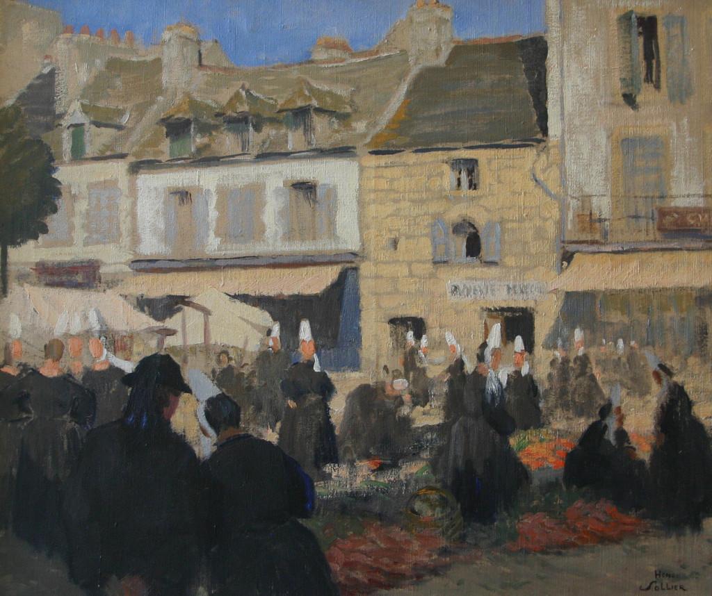 Henri Sollier