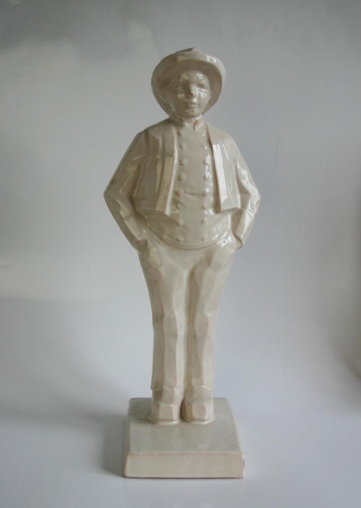 Emile Just Bachelet sculpteur breton