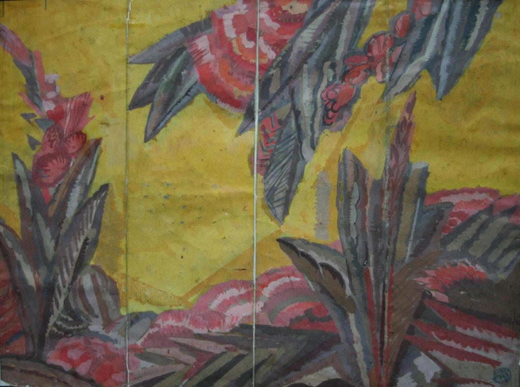 Peintre décorateur Méheut