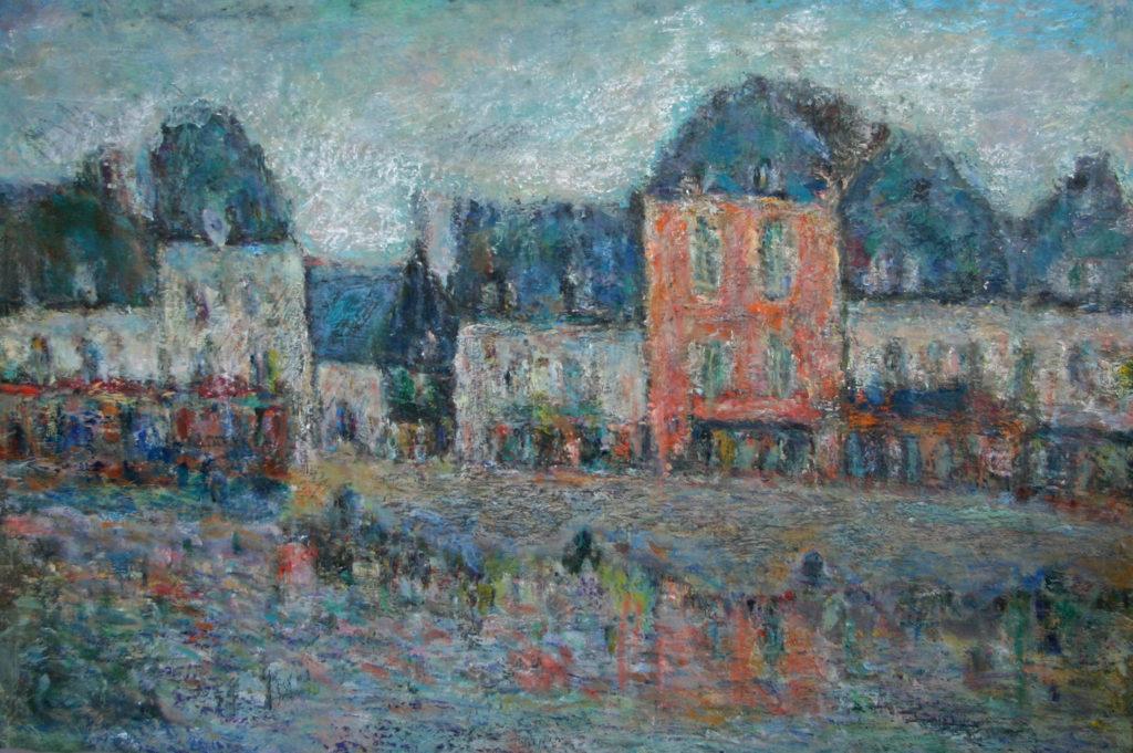 Georges Ballerat