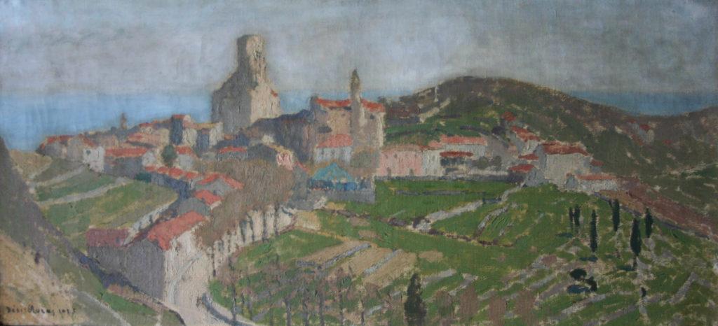 Louis Marie Désiré Lucas La Turbie