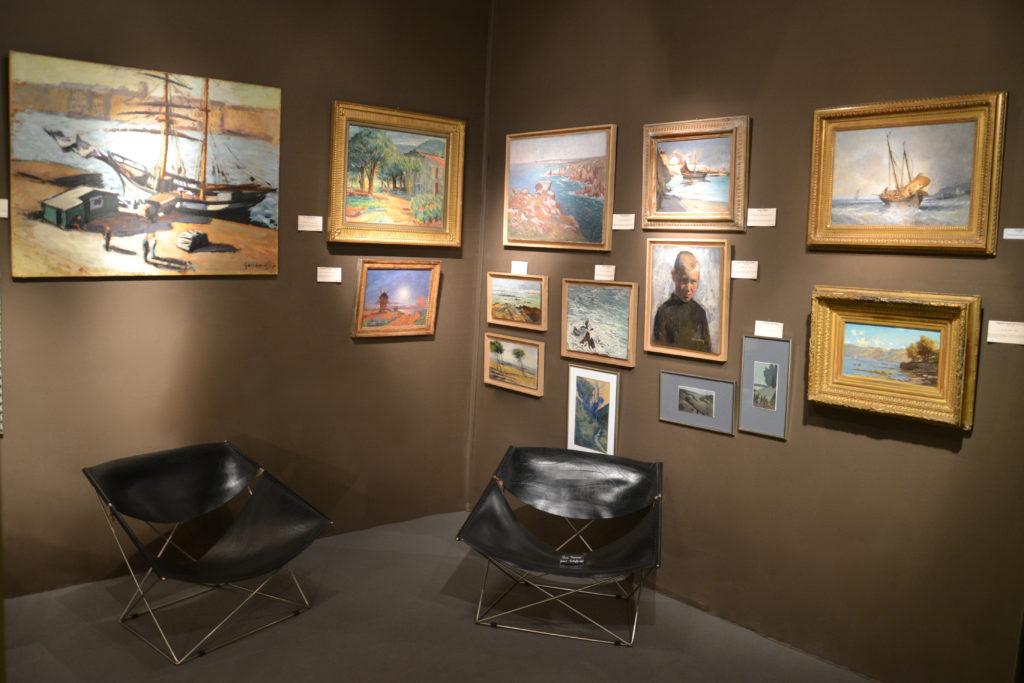 Salon d'Antiquaires Guérande