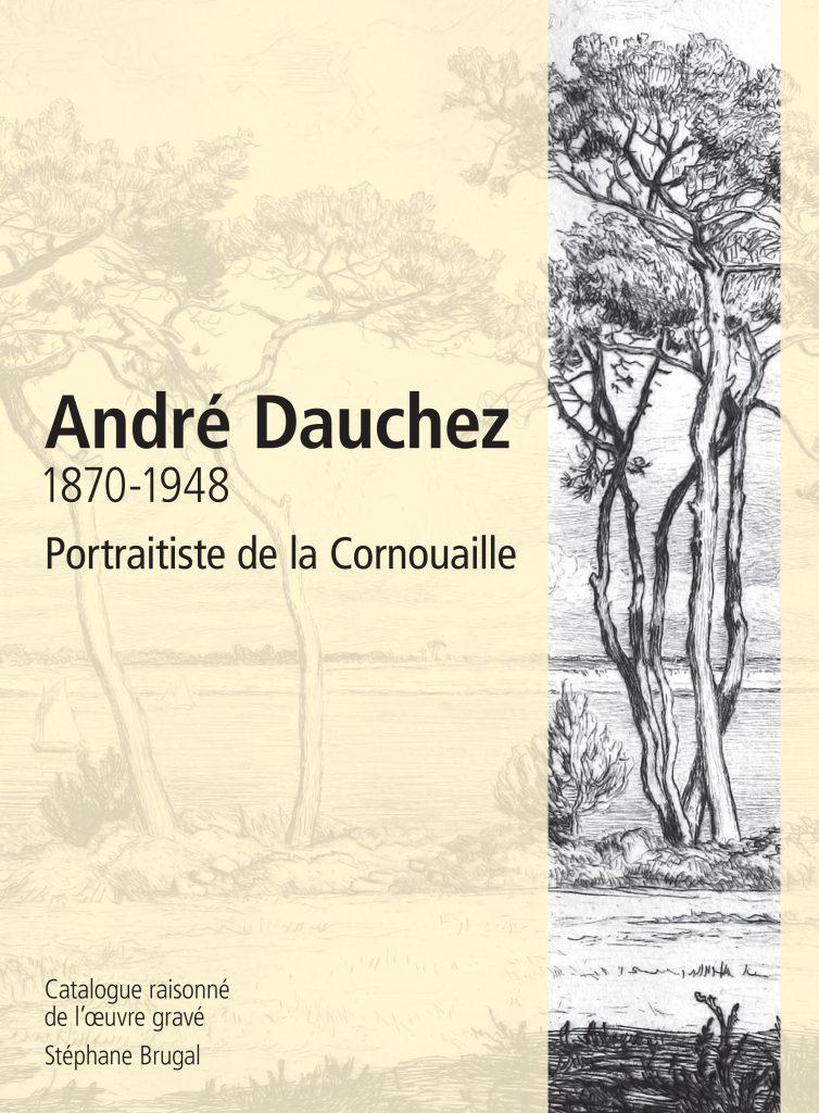 André Dauchez catalogue gravure