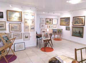 Galerie d'art La Baule Brugal