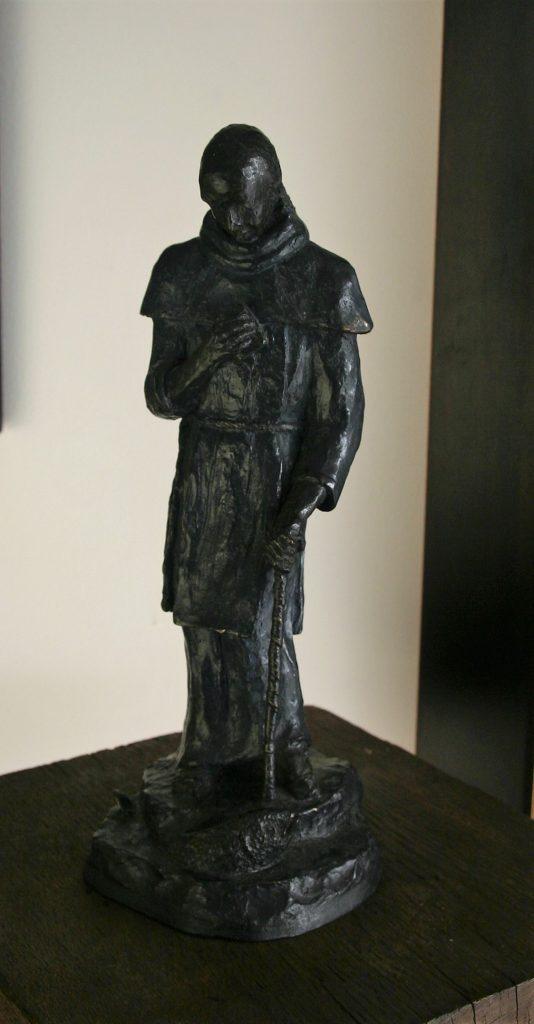 Thierry Le Youdec Sculpteur