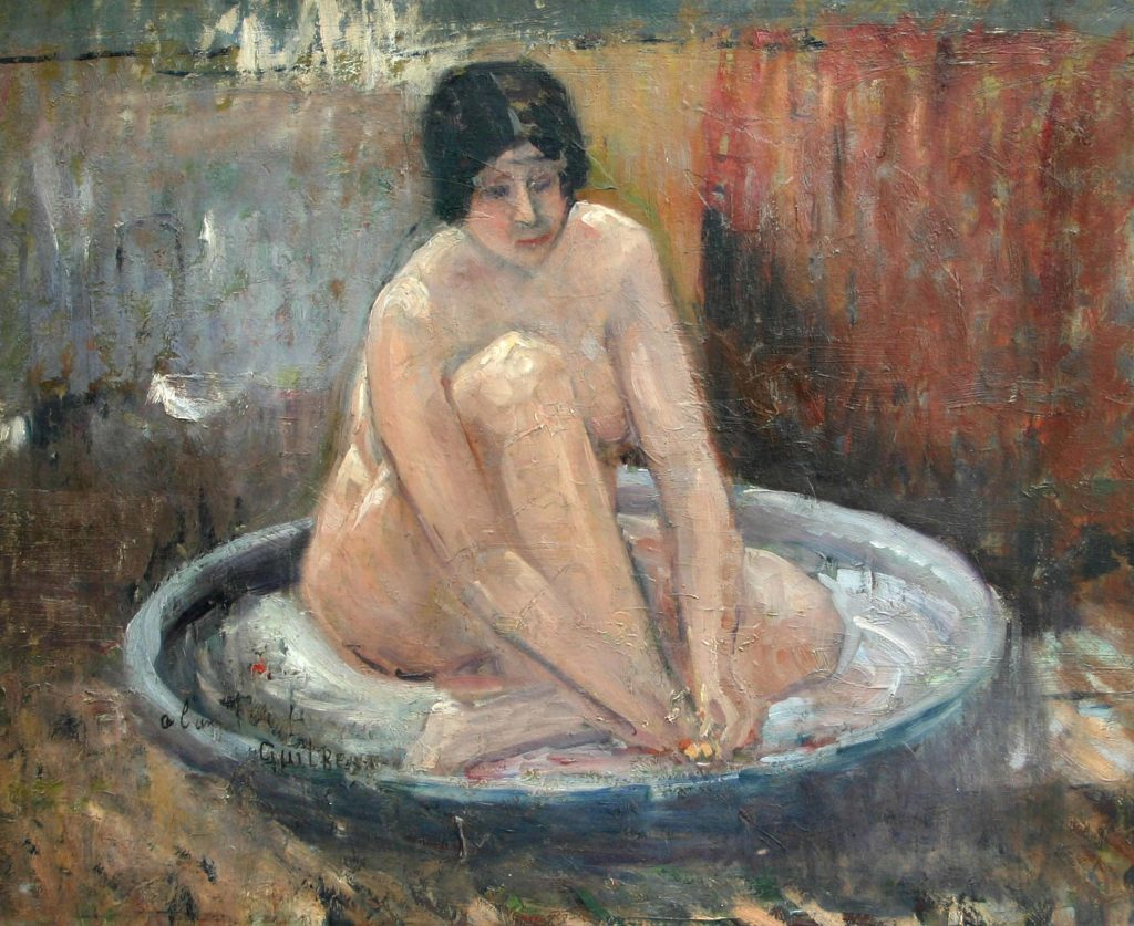 Narcisse Guilbert