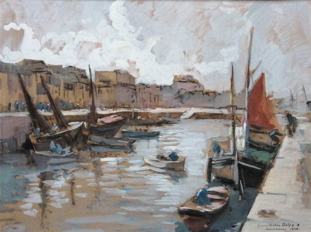 Lucien Victor Delpy